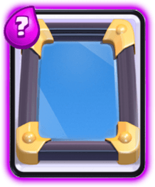 Carta Espejo Clash Royale